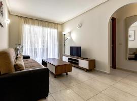 Apartments Los Rosales, San Isidro