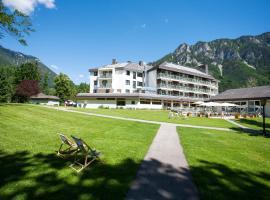 Seminar-Park-Hotel Hirschwang, Reichenau