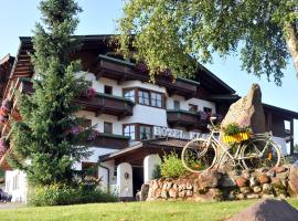 Sport und Familienhotel Klausen