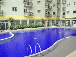 The Suites by Ariani, Bandung