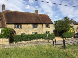 Cross Lane Cottage, Weston Underwood