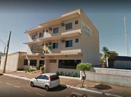 Hotel Paineiras, Itumbiara