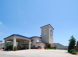 Best Western Plus Lake Worth, Lake Worth