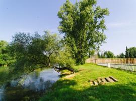 Relax Outdoor Center, Mostar