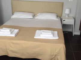 Appartamento Pineta, Genova