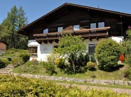 Haus Alice, Seefeld in Tirol