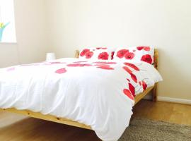 Oval Road Apartment, Dagenham