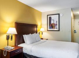 Clarion Hotel Seatac