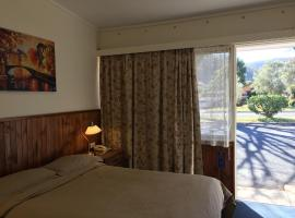 Lithgow Valley Motel, Lithgow