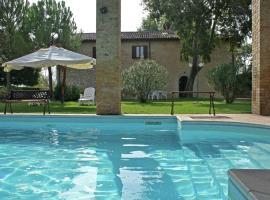 Villa Core, Fabbri