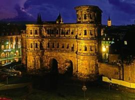 Altstadt-Hotel, Trier
