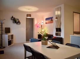 Air Rental - Maison 3 chambres à Alco, Montpellier
