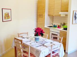 Appartamento Viadelmare Brezzolina, Bitonto