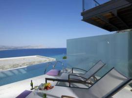 Lindos Blu Luxury Hotel-Adults only, Líndos