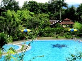 Hotel Taman Sari, Sukabumi