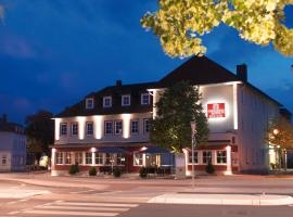Gieschens Hotel, Achim