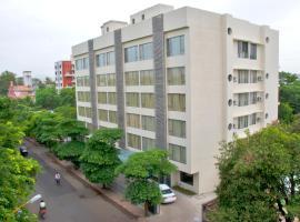 Shantai Hotel, Pune
