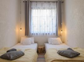 Apartment Raza, Konjic