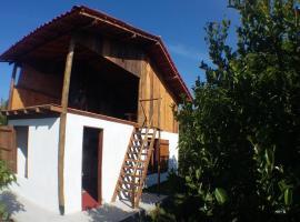 Hostel Algodões, Marau