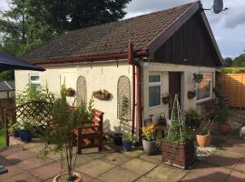 The Garden Holiday Home, Balfron