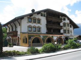Hotel Tyrolis, Zirl