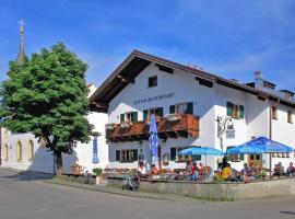 Altenauer Dorfwirt, Saulgrub