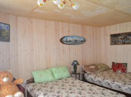 Guest House Zhar Ptitsa, Maloyaroslavets