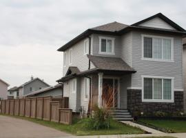 All inclusive 3 bedroom Luxurious House for Rent, Edmonton