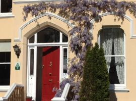 Elmville House, Cobh