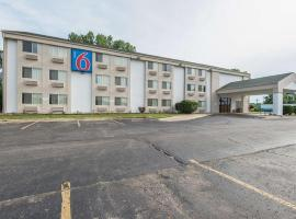 Motel 6 Lawrence, Lawrence