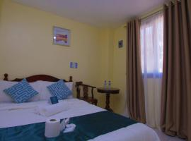Crystal Waves Hotel and Resort, Cabanatuan