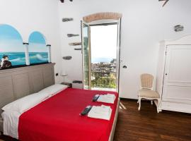 Rooms and Breakfast Casa Balin, Recco