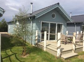Sandy Bay Beach House, Filey