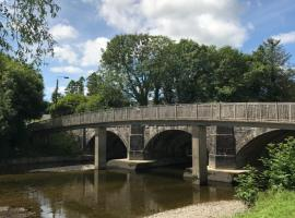 Cothi Bridge, Carmarthen