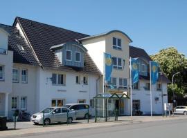 Casino Hotel Hövelhof, Hövelhof