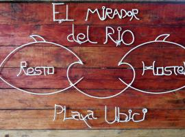 El Mirador del Rio, Fray Bentos