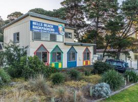 Bells Beach Backpackers, Torquay