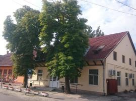 Vadgesztenye Youth Hostel, Bordány