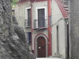 Il mercadante casa vacanze, Torraca
