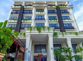 Ly Heng Chhay Hotel, Krong Poi Pet