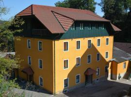 Klammühle, Engerwitzdorf