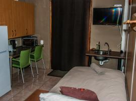 Ibis Place Guest House, George