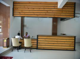 Hotel Kamrel, Kurunegala