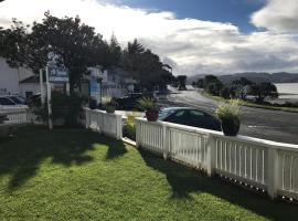 Al Louise Accommodation, Mangonui