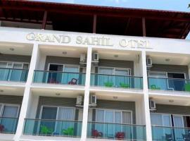 Grand Sahil Butik Otel, Gulluk