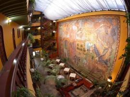 Hotel Royal Inka II