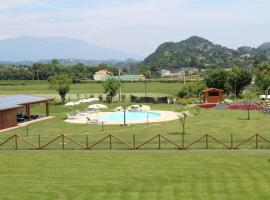 Country House Barone D'Asolo, Asolo