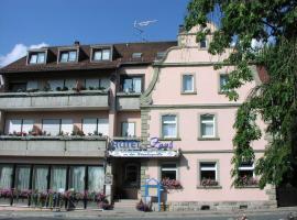 Appartement-Woernitzquelle, Schillingsfürst