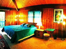 風沙旅館, 唯客樂渡假村