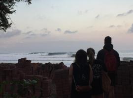 Medewi Secret SurfCamp, Pulukan